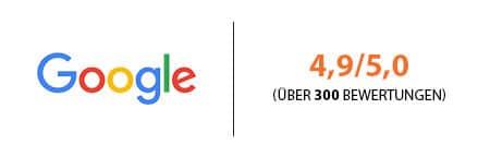 Enigmania Google Bewertung