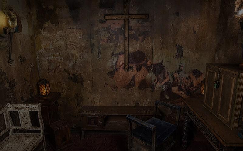 Enigmania Dortmund Escape Game Das Geheimnis der toten Mönche