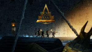 Enigmania Dortmund Escape Game The Lost Pyramid