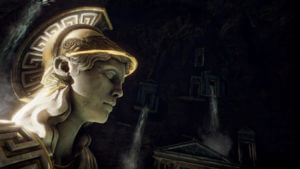 Enigmania Dortmund VR Beyond Medusas Gate