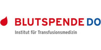 Blutspende Dortmund Logo