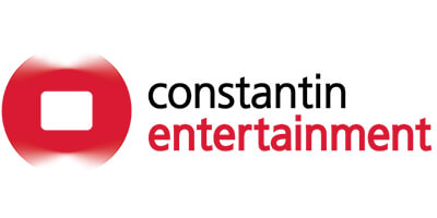 Constatin Entertainment Logo