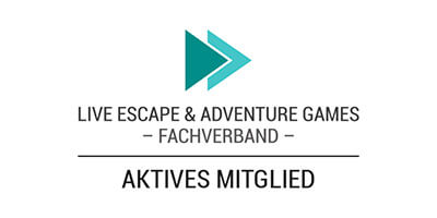Fachverband Live Escape & Adventure Games Logo