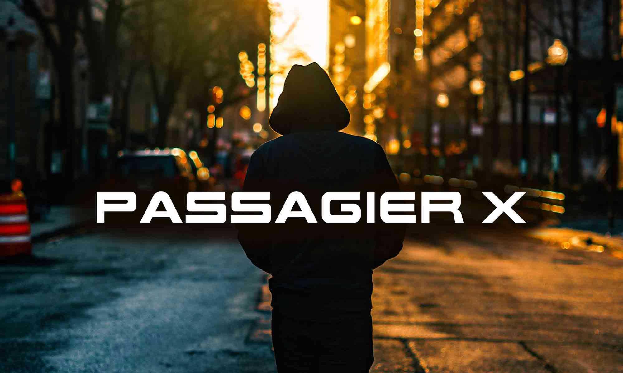 PassagierX