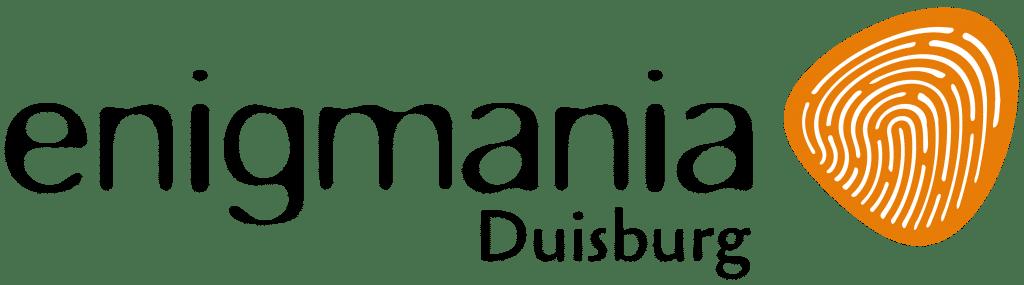 enigmania Duisburg Logo
