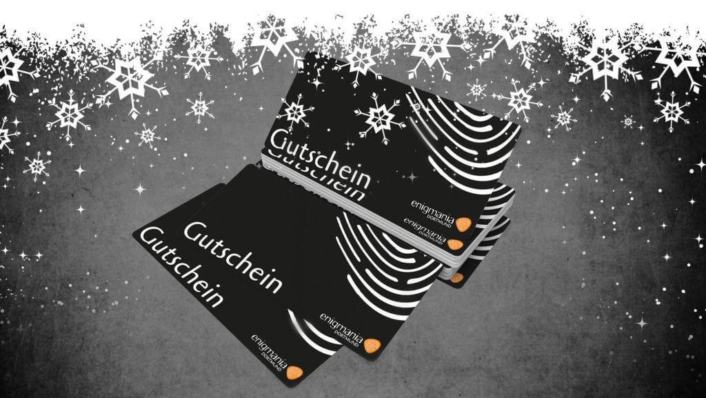 Enigmania Duisburg Gutschein