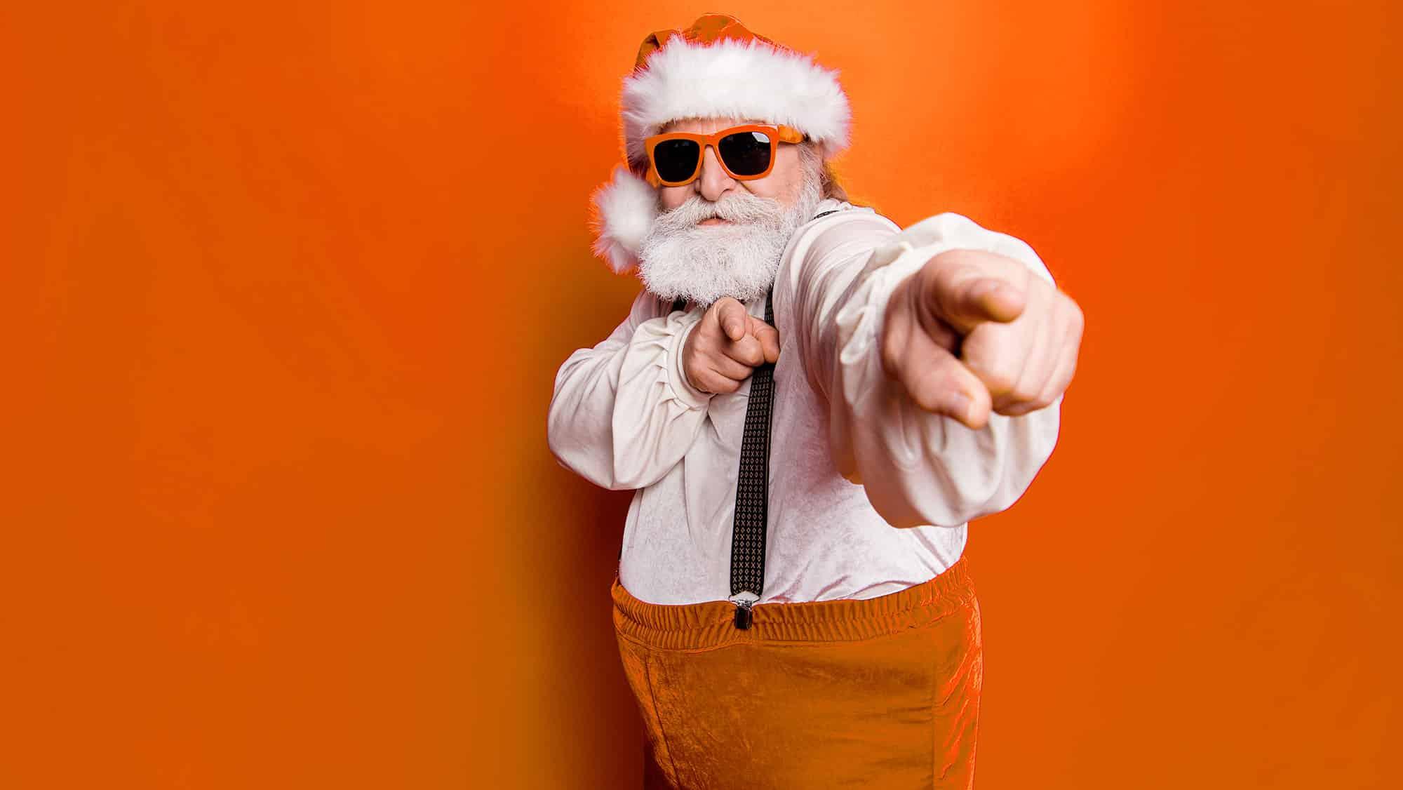 Weihnachtsfeier-Revolution-Slider