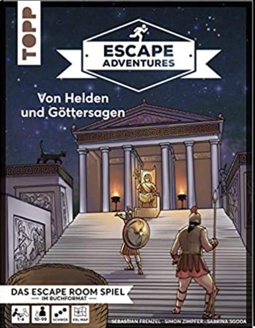 Topp Escape Adventure
